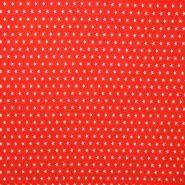 Jersey, cotton, stars, 16280-115