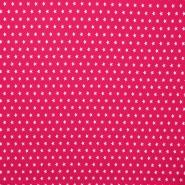 Jersey, cotton, stars, 16280-117