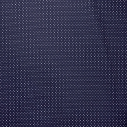 Jersey, cotton, dots, 16280-408
