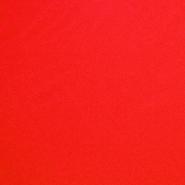 Poliamid, elastan, svetleča, 16256-04, rdeča