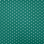 Cotton, poplin, dots, 15910-11 - Bema Fabrics