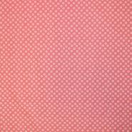 Bombaž, poplin, pike, 16354