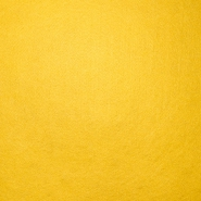 Felt, 1,5mm, polyester, 16123-035, yellow