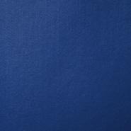 Felt 3mm, polyester, 16124-005, blue - Bema Fabrics