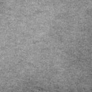 Felt 3mm, polyester, 16124-063, grey melange