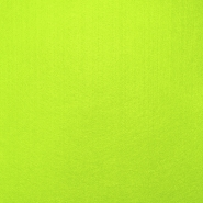 Felt 3mm, polyester, 16362-125, neon yellow