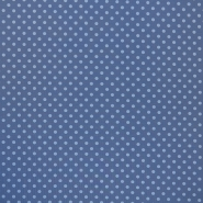 Jersey, cotton, dots, 16363-006