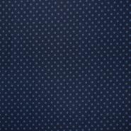 Jersey, pamuk, točkice, 16363-008