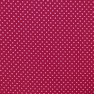 Jersey, cotton, dots, 16363-017