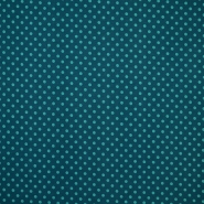 Jersey, cotton, dots, 16363-024