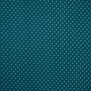 Jersey, pamuk, točkice, 16363-024