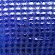 Sequins, glitter, 16367-005, blue