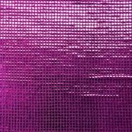 Sequins, glitter, 16367-017, pink