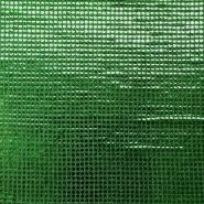 Sequins, glitter, 16367-025, green