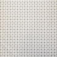 Bombaž, poplin, geometrijski, 16368-2