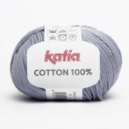 Preja, Cotton 100%, 14733-17, sivka