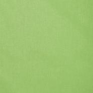 Pamuk, popelin, 16386-1, zelena