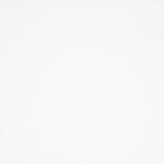 Poliester, mikrofibra, 10849-1, bela