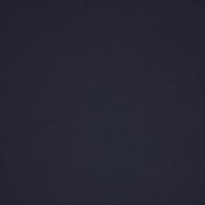 Poliester, mikrofibra, 10849-3, temno modra