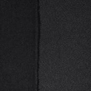 Interlining, centilin, 16388-2, black