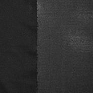 Bügeleinlage, Vlieseline, 16389-2, schwarz