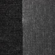 Medvloga, centilin, 16390-2, črna