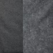 Medvloga, flizelin, za usnje, svilo, 16391, siva