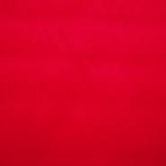 Saten, bombaž, 15268-016, rdeča