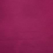 Bombaž, keper, elastan, 15269-117, magenta