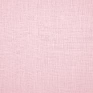 Linen, 11550-412, pink - Bema Fabrics