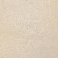 Jersey, polyester, linen, 16431-051, natur