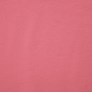 Jersey, viskoza, 13337-57, um. roza
