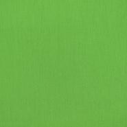 Bombaž, tanek, mečkanka, 16456-013, zelena