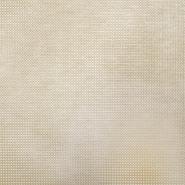 Umetno usnje, Steady, 16499-150, bež zlata