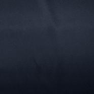 Unterlage, Satin, elastisch,  16502-4, blau