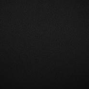 Saten, bombaž, 16507-1, črna