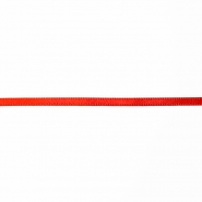 Satin ribbon, 3mm, 16180-10238, red