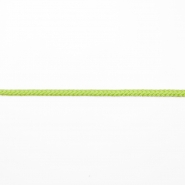 Cord, cotton, 7mm, 16510-42273, green