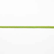 Cord, cotton, 7mm, 16510-42274, green