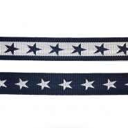 Strip, webbing, stars, 40 mm, 16183-41770