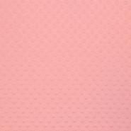Pletivo, točkice, 16531-012, roza