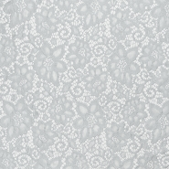 Lace, elastic, 16543-061, grey