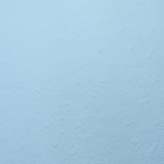 Pletivo, dvojno, geometrijski, 16545-002, modra