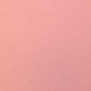 Pletivo, dvojno, geometrijski, 16545-012, roza