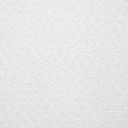 Pletivo, bukle, 16548-050, bela