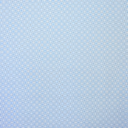 Fabric, twill, geometric, 16551-002, blue