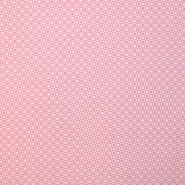 Fabric, twill, geometric, 16551-012, alt pink