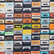Deco, print, digital, cassettes, 16569-069
