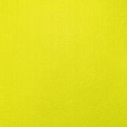 Filc 3mm, poliester, 16362-135, neon rumena