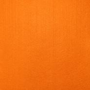 Filc 3mm, poliester, 16362-136, neon oranžna